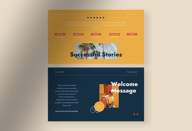 多彩色高端职业创意项目演示幻灯片PPT模板介绍PPTdesignshidai_ppt0209